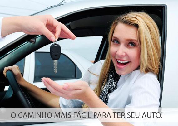 Consórcio de Automóvel